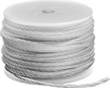 """Coated Weather-Resistant Polyester Thread - 0.023"""" Diameter - 620 ft."""