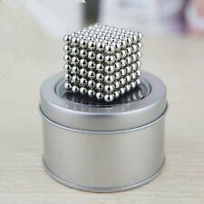 New 5mm Magnet Magnet Neodym Würfel Kugeln Sphere DIY Stress Relief 1775HC