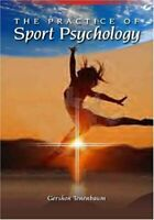 The Practice Of Sport Psychology por Tenenbaum, Gershon