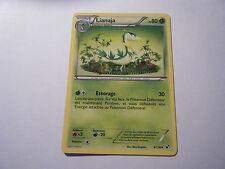 Lianaja - 80PV - 4/114 - Pokemon Noir & Blanc