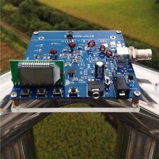 0.5W FM Transmitter PLL Stereo 87-108MHz Digital Radio broadcast Station Antenna