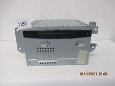 2009 Ford Fusion CD Sat Head Unit 9E5T-19C158-AD