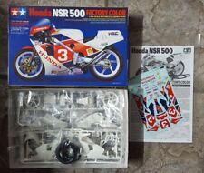 Tamiya 14099 1/12 Honda NSR500 Factory