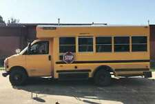 2001 Chevy Collins Mini Bus with A/C