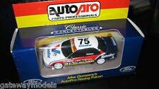 CLASSIC CARLECTABLES 1/43 MAX DUMESNY AUTOPRO  RACING FALCON  #75 2075 OLD STOCK