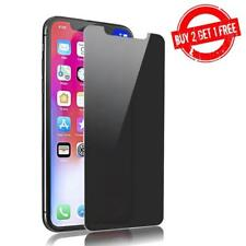 iPhone XS MAX Privacy Anti-Spy Quality Clear Tempered Glass Screen Protector