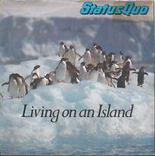 Status Quo Single Music Records