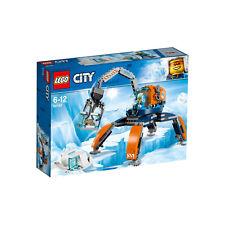 LEGO 60192 - City - Arktis-Eiskran auf Stelzen