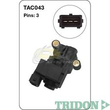 TRIDON IAC VALVES FOR Hyundai Getz TB (1.5) 05/05-1.5L DOHC 16V(Petrol)