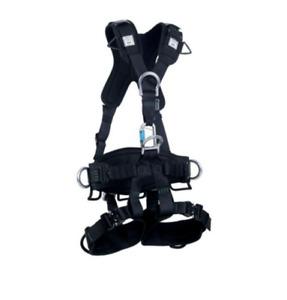 MSA 10150458 Gravity Suspension Harness, Large