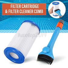 Handgehalten Filter Reinigungsbürste Filter Jet Reiniger Pool Whirlpool Spa