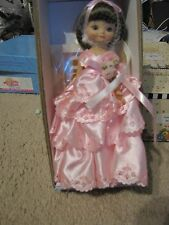 """Betsy McCall 8"""" Pink Portrait Doll"""