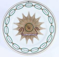 """""""White House Dessert Collection"""" Plates by Woodmere China, free shipping"""