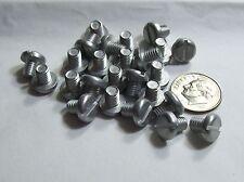 "10-32 x 1/4"" Pan Head Machine Screw ----- Aluminum ------  Lot of 50"
