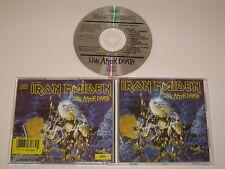Iron Maiden / Live After Death (Capitol Cdp 7 46186 2) CD Álbum