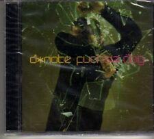 (CR24) D*note Fuchsia Dog - sealed 2002 CD
