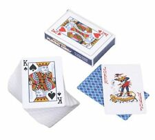 PROFESSIONAL PLASTIC COATED  PLAYING CARDS