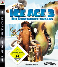 Ice Age 3 ps3 PlayStation 3
