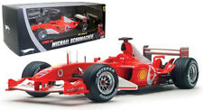 Mattel Elite N2077 Ferrari F2003GA 2003 World Champion - M Schumacher 1/18 Scale