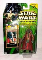 Hasbro Star Wars Power of the Jedi KETWOL Collection 2 POTJ  2000 Force File