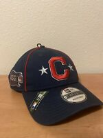Cleveland Indians New Era 2019 ASG All-Star Game 9TWENTY Adjustable Hat New
