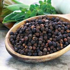A GRADE CEYLON BLACK PEPPER 100% ORGANIC NATURAL SRI LANKA BEST SPICES
