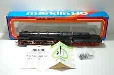 Märklin Hamo 8302 Dampflok Borsig Mallet BR 53 0001 DRG TOP in OVP