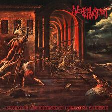 ENCOFFINATION - Ritual Ascension Beyond Flesh - LP - DEATH/DOOM METAL