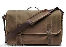 ONA Union Street Camera Bag (Ranger Tan) - Premium Bags Unique Style