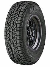 1 New Zeetex At1000  - Lt285x75r16 Tires 2857516 285 75 16