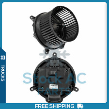 OE#VCC929709R Truck Line A/C Blower Motor Freightliner M2 106, 112 2002 to 2015