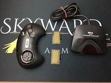 WKK Megadrive manette sans fil + récepteur (Testé/Travail) SEGA