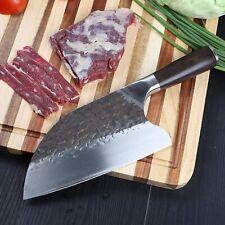 20cm Chinesisches Handgemacht Kochmesser Metzgermesser Ausbeinmesser Hackmesser