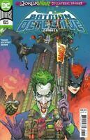 Detective Comics #944-1025 Select Main & Variants DC Comics NM 2017-2020