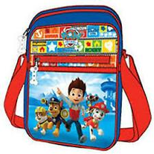 Nickelodeon - PAW PATROL - Shoulder Bag - Size Approx: 21 x 17 x 4 cm