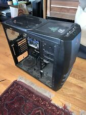 MUST GO CM STORM Mid Tower INCLUDES MOTHERBOARD AND CPU