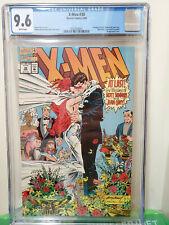 X-Men #30 CGC 9.6 - Wedding of Scott Summers & Jean Grey - 1994