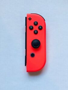 Nintendo Switch OEM Genuine Joy Con Controller - Left or Right Joy-Con