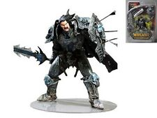 "WOW WORLD OF WARCRAFT-  FIGURA ARCHILON SHADOWHEART 18 CM/ FIGURE 7"" IN BOX"