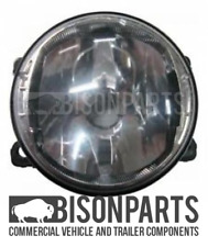 SMART FOR TWO A453 (2015 ON) C453 (2014 on) FRONT FOG LIGHT FITS LH & RH VAX029