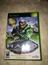 Halo: Combat Evolved (Microsoft Xbox, 2001) Game of the Year!