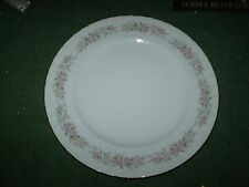DANSICO TEAHOUSE ROSE LUNCHEON PLATE MADE IN JAPAN