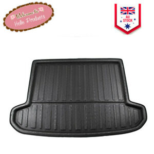 Rear Cargo Mat, Boot Liner Tray Protector For Hyundai Tucson 2015-2020