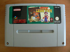 ARDY LIGHTFOOT - Super Nintendo / Snes (Rare)