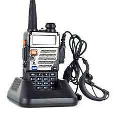BAOFENG UV-5RE Plus Dual-Dand VHF/UHF CTCSS&CDCSS Two-way Radio Walkie Talkie XG