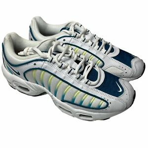 Nike Air Max Tailwind 4 Green Abyss Shoes CJ6534-100 Women's Size 10 New