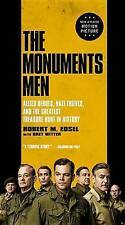 The Monuments Men: Allied Heroes-ExLibrary