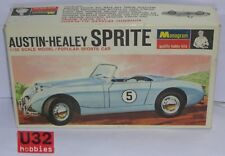 FN MONOGRAM PC169 KIT 1/32 AUSTIN HEALEY SPRITE