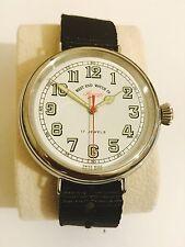 Vintage West End Co Sowar 17jewels  Hand-winding  Swiss Made Watch