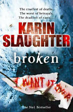 Broken (Georgia),Karin Slaughter